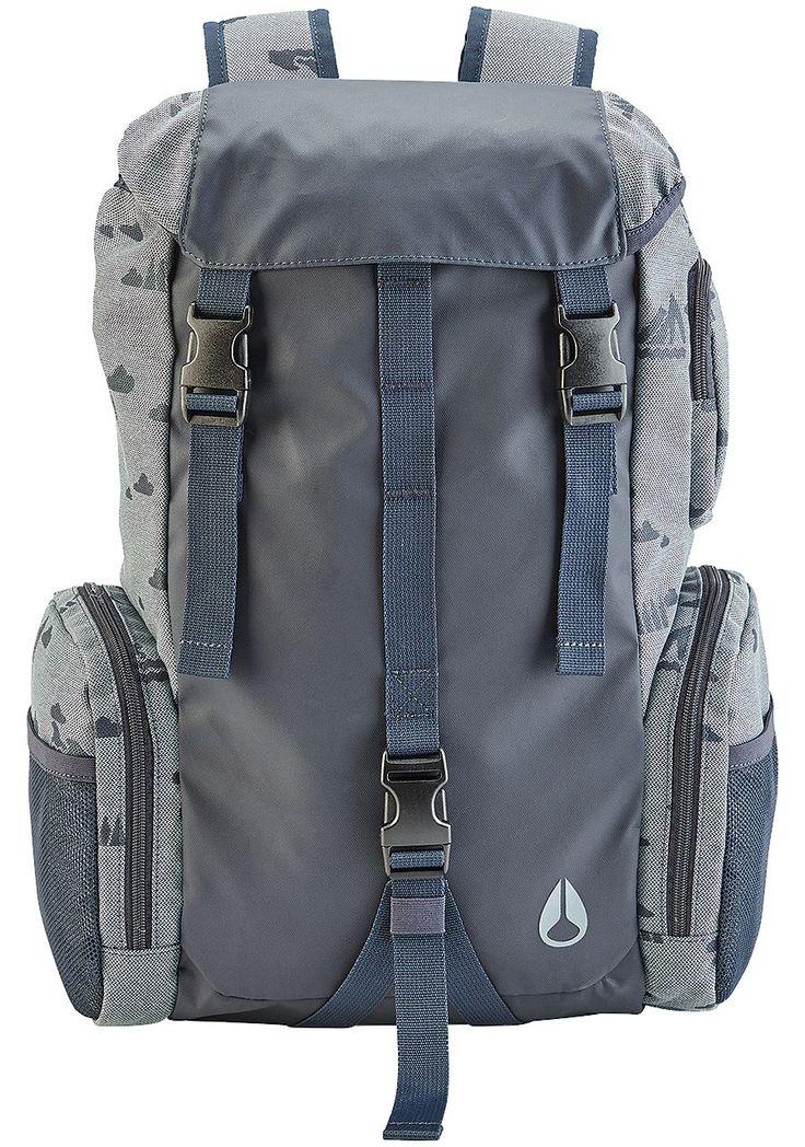 Waterlock Backpack II | Men's Bags | Nixon Watches and Premium Accessories