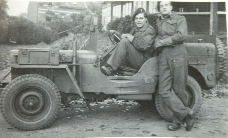 this one shows two jeeps participating in operation houndsworth to the west of dijon in july 44. Black Bedroom Furniture Sets. Home Design Ideas
