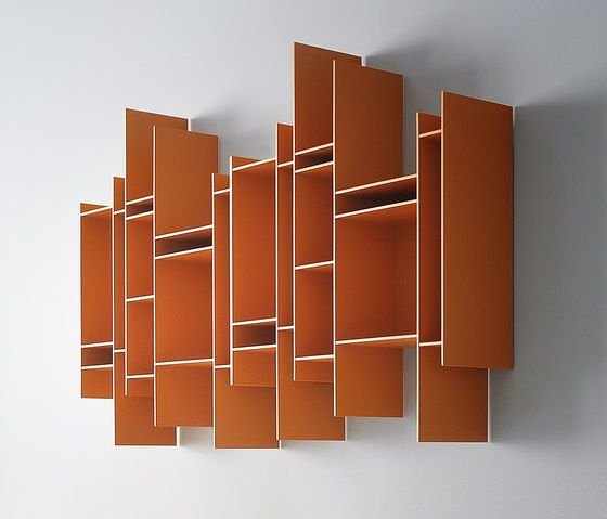 Shelving systems | Storage-Shelving | Randomite | MDF Italia. Check it on Architonic