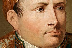 Napoleon Bonaparte, French Leader
