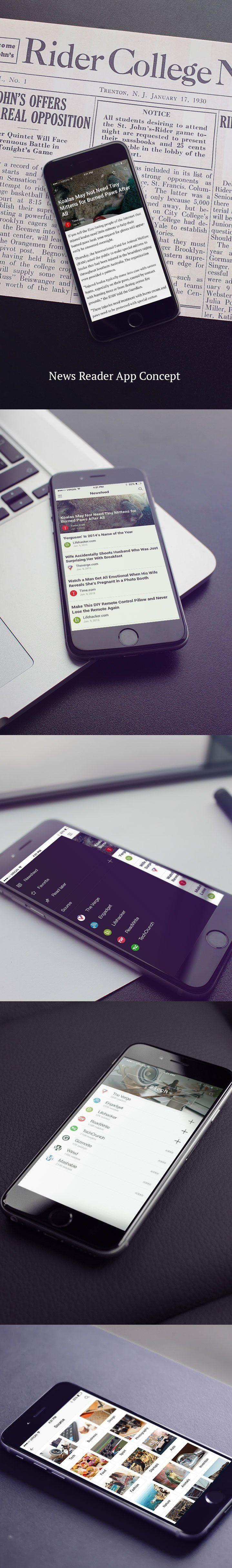 Mejores 25 imágenes de FYP en Pinterest | Android, Diseño web y ...