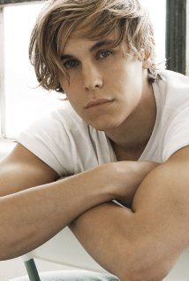 Rhys Wakefield. It's the grin... gawd