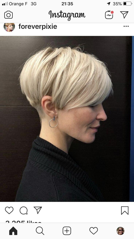 (notitle) – Denise ihre Frisuren