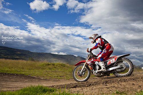 ENDURO by POCHO P8, via Flickr #enduro #motocross