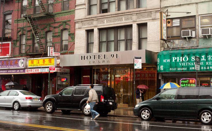 7 sitios baratos donde quedarse en Nueva York - Momondo