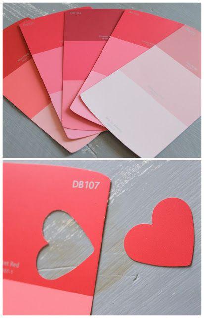 DIY Valentine's Day Crafts