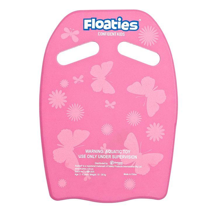 Floaties Kick Board Butterflies | Toys R Us Australia