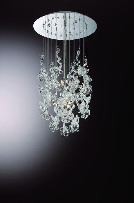 Murano Ceiling Lamps
