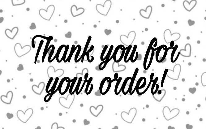 Thank You For Your Order Body Shop At Home Mary Kay Facebook