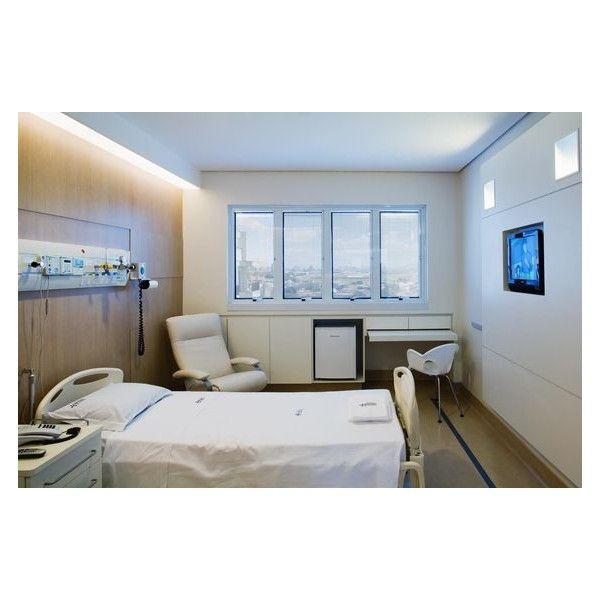 Hospital Nossa Senhora de Lourdes ❤ liked on Polyvore featuring hospital