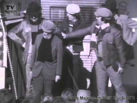 21-10-1972 Farce Majeure - Dat is uit het leven gegrepen - YouTube