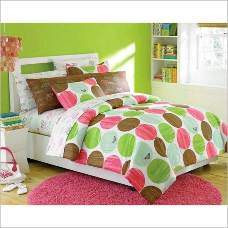 Tween Girl Bedroom Ideas With Lively