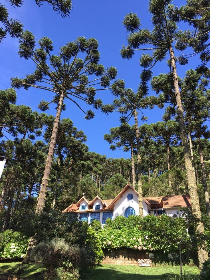 Provence Cottage & Bistrô – Monte Verde, MG