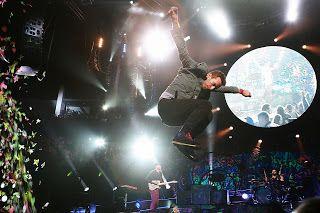 LUPIN4TH MAGAZINE: I Coldplay: 'Il rock è finito'