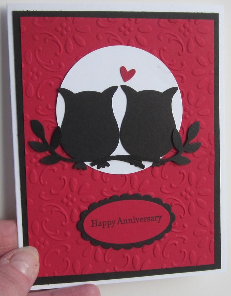 cards made with punches | card was made with SU punches. These punches were used, the owl punch ...