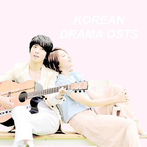 ♥ korean drama osts ♥