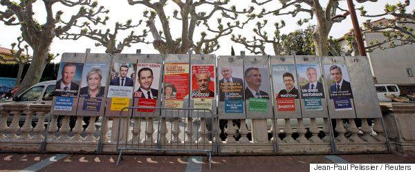 Όλα όσα είναι χρήσιμο να γνωρίζετε για τις γαλλικές εκλογές.