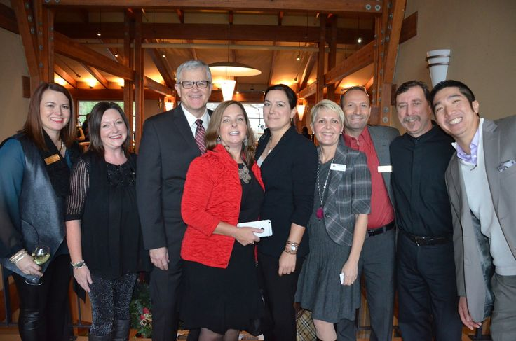 Tri-Cities Chamber of Commerce Christmas Luncheon