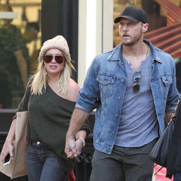 """Hilary Duff Confirms She's """"Found A Little Like"""" With Fitness Trainer, But Are They Dating? - http://oceanup.com/2016/09/27/hilary-duff-confirms-shes-found-a-little-like-with-fitness-trainer-but-are-they-dating/"""