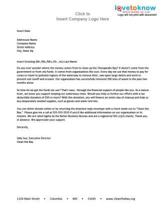 17 Best images about donation request letter on Pinterest | Events ...