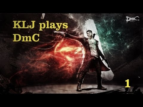 My first ever time playing DMC, so please be nice to me :D     For awesome Boss battles, viset Xgrad's channel of awesomeness  Twitter: https://twitter.com/Xgrad_gaming  Youtube: http://www.youtube.com/xgrad02    --INFO----------------------------------------------------------------------------------------------------------------------    intro  Music...