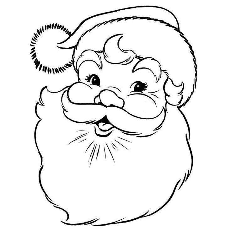 Coloriage de Noel Sur Ordinateur