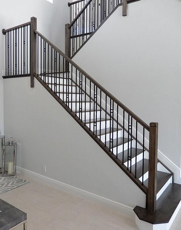 Best 16 6 1 Double Bar Hollow Staircase Design Interior 640 x 480