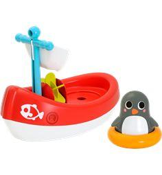 BR- pingviinin paatti