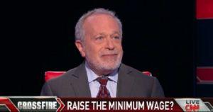 Robert Reich Smacks up S.E. Cupp Over Minimum Wage - VIDEO - http://holesinthefoam.us/robert-reich-smacks-up-s-e-cupp-over-minimum-wage-video/