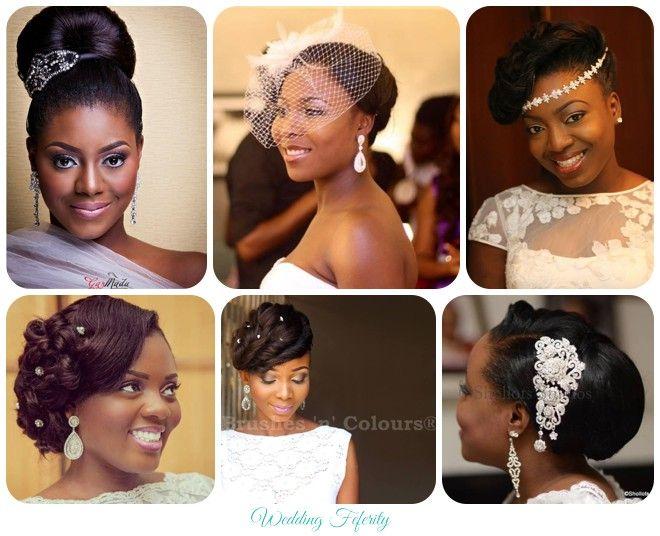 Beautiful Bridal Hair And Makeup Inspiration