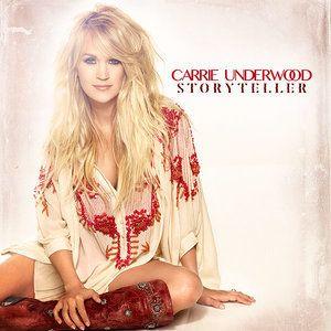 Hear Carrie Underwood's New Song 'Renegade Runaway'