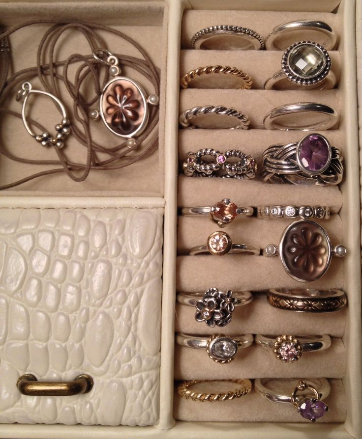 17 Best images about pandora rings on Pinterest