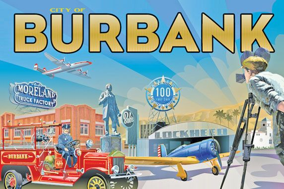 5 Must-Do Activities In Burbank, CA  My Friends over at VisitBurbank.com wanted to share the top 5 activities you should do when you visit Burbank, California. I have never been to Burbank, but if I have the chance I will definitely check out these t...