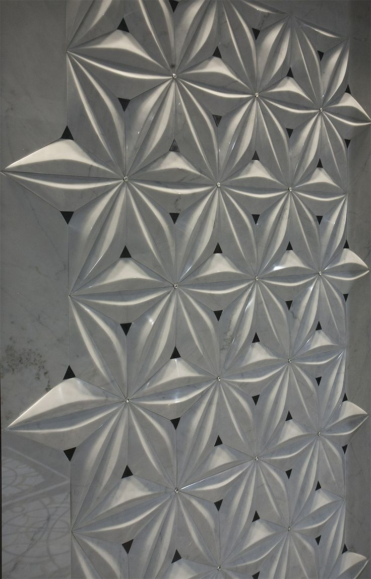 Marmomacc,Wasat (dal greco centro del cielo) Wasat (от греческого- центр небec). белый #каррарский мрамор