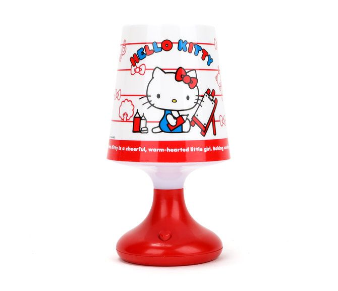 Hello Kitty Mini Table Lamp