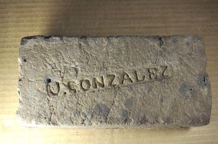 Old Fire Brick : Best images about bricks on pinterest acme brick