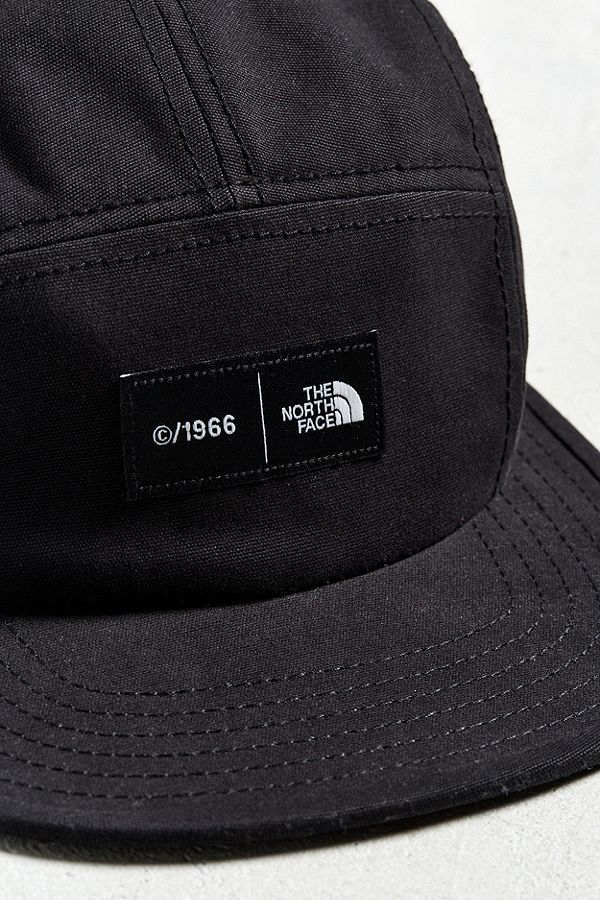 5bd4ce73d The North Face 5-Panel Hat | Fashion clothing ideas | North face hat ...