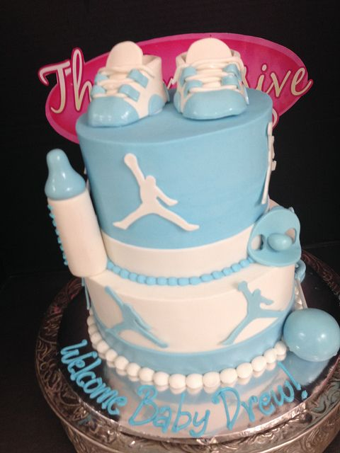 Baby Shower Cake Decorations At Michaels : Best 25+ Michael jordan cake ideas on Pinterest Michael ...