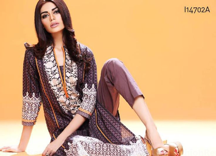 Eye Catching Khaadi Dresses Collection for Women 2016