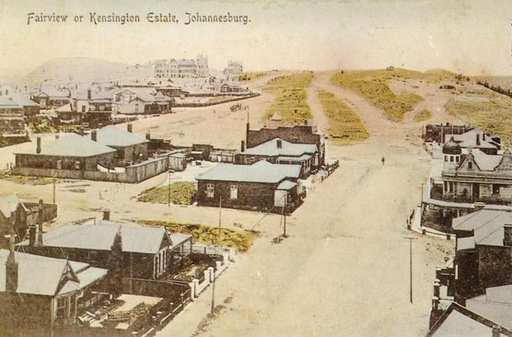 johannesburg 1912 - Yahoo Image Search Results