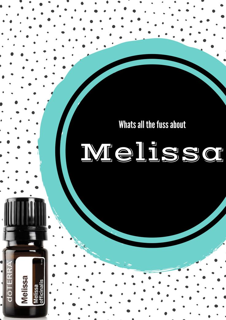 Melissa AKA Lemon Balm is rare. It's powerful strength for skin, sleep and even…