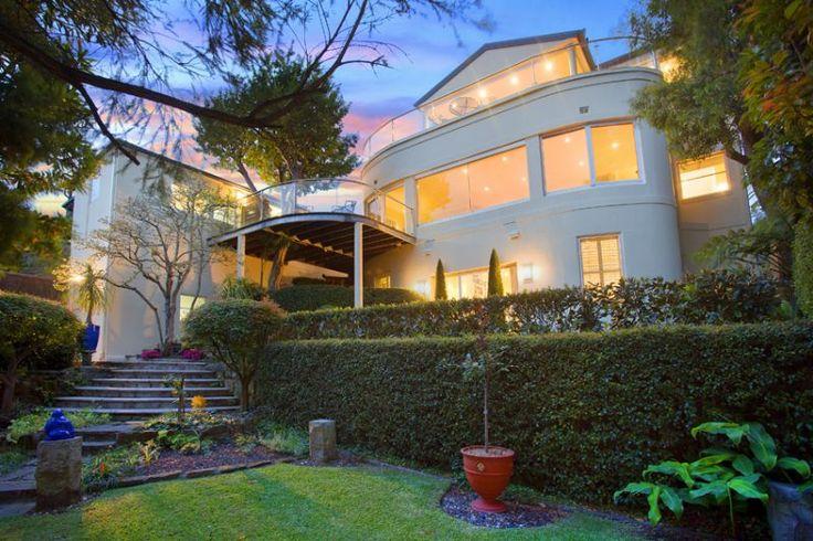 Real Estate For Sale - 6 Cooper Park Road Bellevue Hill NSW