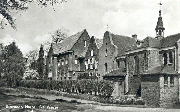 De Weijer is prachtig stukje historie. Dat straalt ervan af. Met alle aanbouwsels, sluiproutes en binnenstebuitenmuren zie je de tijd terug in het gebouw, je ziet het karakter van De Weijer.