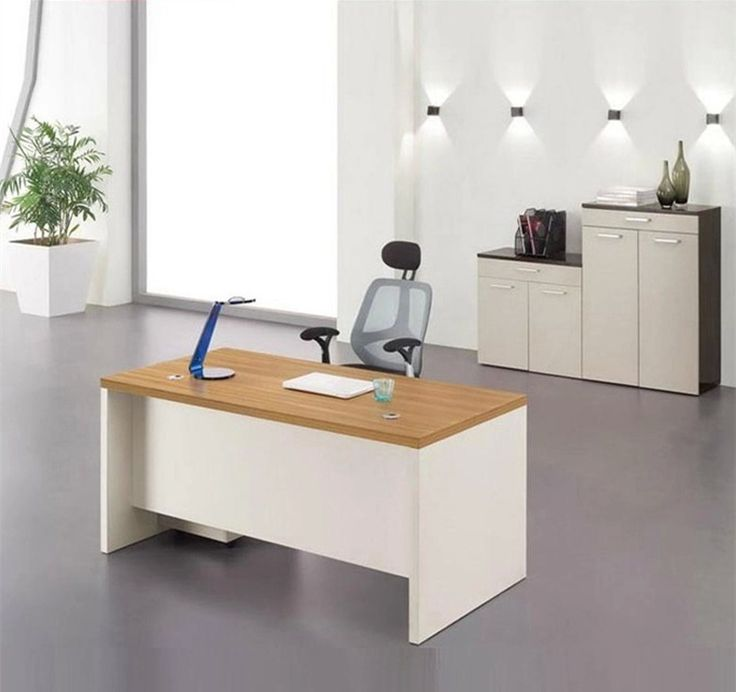 Factory wholesale price latest design cheap computer table for sale
