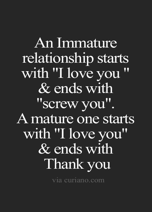Maturity Quotes Best 25 Quotes About Maturity Ideas On Pinterest  Feeling
