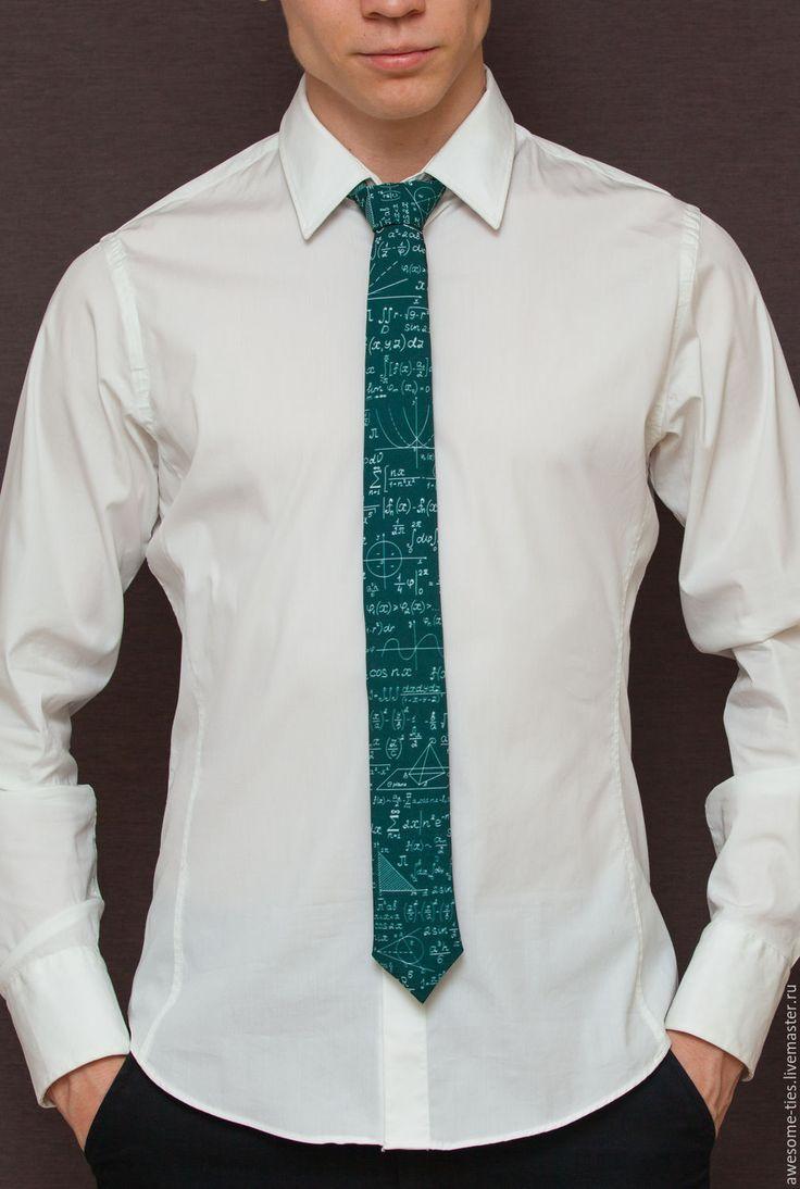 Math necktie!