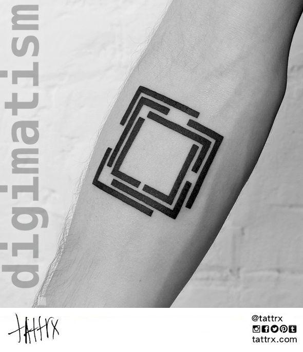 tattrx, Digmatism Tattoo | Moscow Russiam blackwork, minimalism