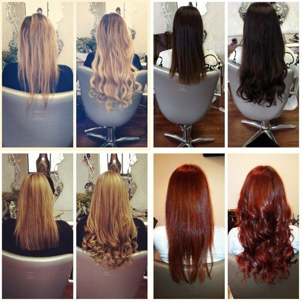 209 Best Extentions Images On Pinterest Braids Colourful Hair And