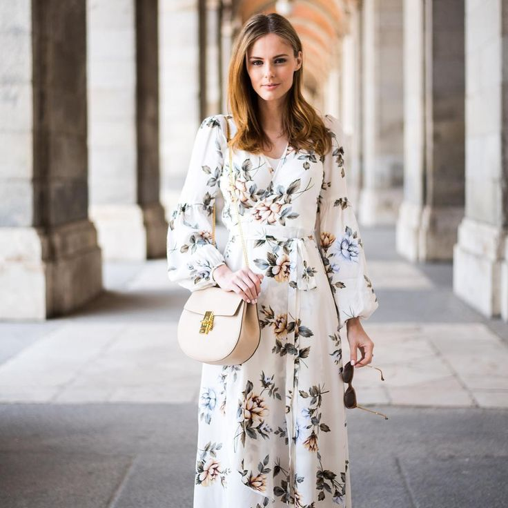 """3,750 curtidas, 24 comentários - Alyssa Campanella / The A List (@alysscampanella) no Instagram: """"Have you seen my latest blog post?? I'm geeking out over Spanish royalty over on www.the-a-list-…"""""""