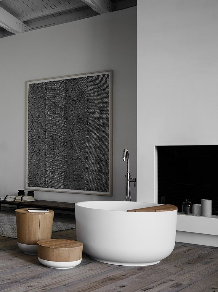 Inbani Bathroom Furniture / Origin collection by Seung-Yong Song